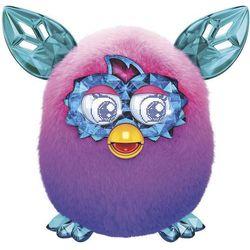 BOOM SWEET Crystal purple ombre + hulajnoga, produkt marki Furby