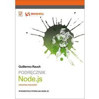 Podręcznik Node.js. Smashing Magazine (2014)