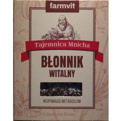 FARMVIT Tajemnica Mnicha Błonnik witalny 150 g (5903111666460)