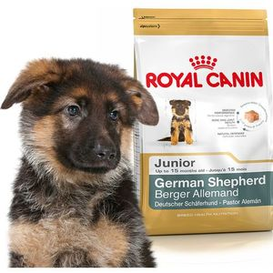 Royal Canin German Junior 12kg