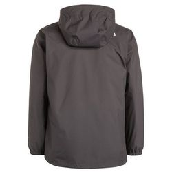 The North Face ELIANA TRICLIMATE 3IN1 Kurtka hardshell graphite grey
