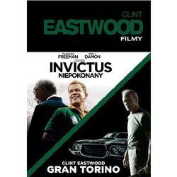 Film GALAPAGOS Clint Eastwood. Kolekcja, towar z kategorii: Pakiety filmowe