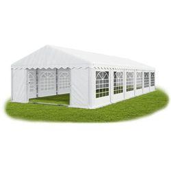 6x12x2m, wzmocniony pawilon ogrodowy handlowy wystawowy, konstrukcja summer plus - 72m2 marki Das company