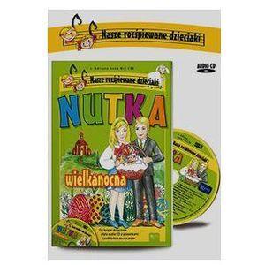 Nutka wielkanocna + CD - Adriana Miś