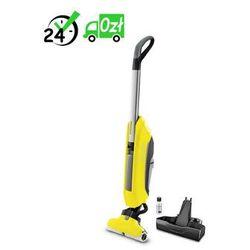 FC 5 BEZPRZEWODOWY mop elektryczny Karcher 575-811-911 | Negocjuj cenę online