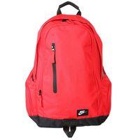 Nike Sportswear ALL ACCESS FULLFARE Plecak university red/black/white