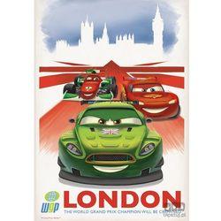Fototapeta wyścig w londynie 755 marki Consalnet