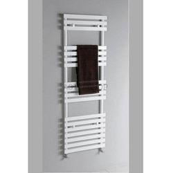 JALOUSI grzejnik łazienkowy 500x490mm stalowy, biały 328W 1801-10