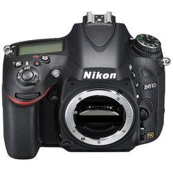 Nikon D610, matryca 24Mpx