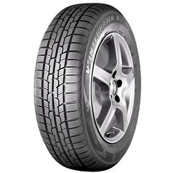 Firestone WINTERHAWK 2 EVO 225/50 o średnicy 17