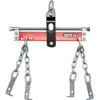 Yato Trawers-balanser do żurawia udźwig 680kg / yt-55565 /  - zyskaj rabat 30 zł