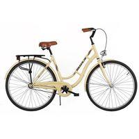 Rower  moly cappuccino + 5 lat gwarancji na ramę! + darmowy transport! marki Dawstar