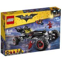 Lego THE MOVIE Batman the , batmobil 70905