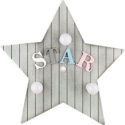 9293 TOY-STAR KINKIET STAR (5903139929394)
