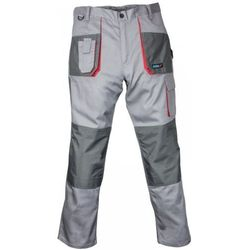 Dedra Spodnie ochronne  bh3sp-s
