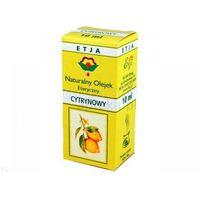 Olejek cytrynowy 10 ml