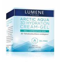 arctic aqua, krem-żel dla cery mieszanej i tłustej, 50ml, marki Lumene
