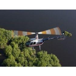 Lot helikopterem dla dwojga - Warszawa - 5 minut z kategorii Upominki