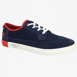 Buty TIMBERLAND NEWPORT BAY SUEDE&MESH WI
