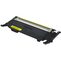Samsung Toner  do clp-320/325, clx-3185 | 1 000 str. | yellow