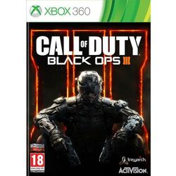 Call of Duty Black Ops 3 - gra XBOX 360