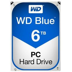 Dysk twardy Western Digital WD60EZRZ