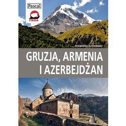 Gruzja, Armenia I Azerbejdżan. Przewodnik Ilustrowany, pozycja wydawnicza