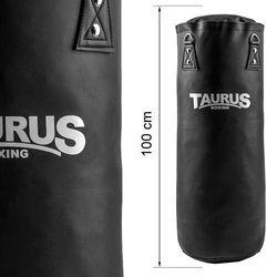 Worek bokserski  pro luxury, marki Taurus