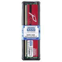 GOODRAM DDR3 PLAY 4GB/1866 CL9 512*8 Red DARMOWA DOSTAWA DO 400 SALONÓW !! z kategorii Pamięci RAM