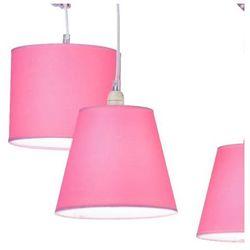 Spot light Żyrandol dziecięcy sweety różowy, kategoria: oświetlenie dla dzieci