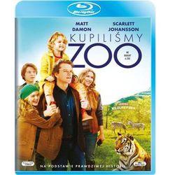 Kupiliśmy ZOO (Blu-Ray) - Cameron Crowe z kategorii Romanse