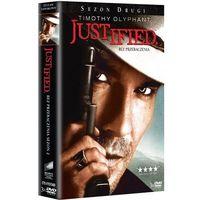 Justified. Bez przebaczenia, sezon 2 [3DVD] - Inne