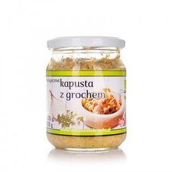 KAPUSTA Z GROCHEM BIO 420 g - FARMA ŚWIĘTOKRZYSKA, kup u jednego z partnerów