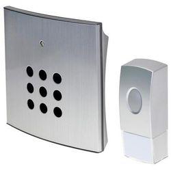 Zamel Dzwonek bezprzewodowy bateryjny alcano st-338  (5903669013679)