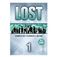 Lost: Zagubieni. Sezon 1 (5DVD)