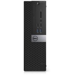 Dell  optiplex 5040 n019o5040sff02 - intel core i7 6700 / 8 gb / 500 gb / dvd+/-rw / windows 10 pro lub 7