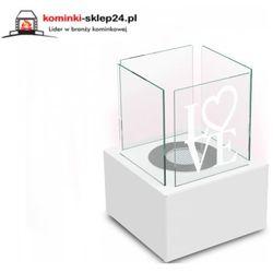 Biokominek TANGO 2 edycja limitowana