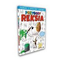Best film Przygody reksia