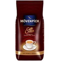 Movenpick Caffe Crema 1kg kawa ziarnista z kategorii Kawa