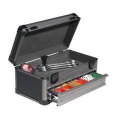 Walizki narzędziowe z szufladami AluPlus Service D XM-1S