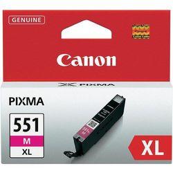 CANON CLI-551M 6444B001/ DARMOWY TRANSPORT DLA ZAMÓWIEŃ OD 99 zł (4960999904924)