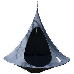 Namiot wiszący, Czarny Jednoosobowy