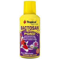 Tropical Bactosan pond klaruję wodę 250ml (5900469342251)