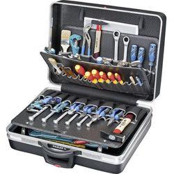 Walizka narzędziowa bez wyposażenia, uniwersalna  classic kingsize plus roll 489600171 (sxwxg) 600 x 530 x 270 mm marki Parat