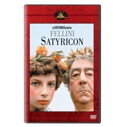 Satyricon (DVD) - produkt z kategorii- Dramaty, melodramaty