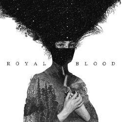 Royal Blood - Royal Blood [Digipack] - produkt z kategorii- Pozostała muzyka rozrywkowa