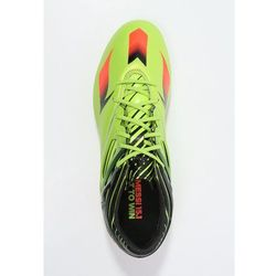 adidas Performance MESSI 15.1 Korki Lanki semi solar slime/solar red/core black (4055344640876)