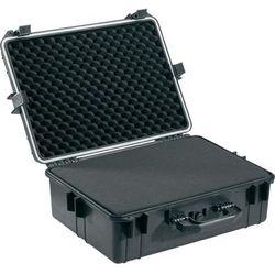 Walizka narzędziowa bez wyposażenia, uniwersalna Basetech 658799 (DxSxW) 560 x 430 x 215 mm (4016138845969)