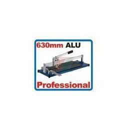 630 ALUMINIUM - Maszynka do ciecia glazury -podstawa aluminiowa KAUFMANN - 630 mm