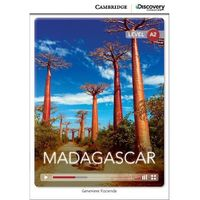 Madagascar. Cambridge Discovery Education Interactive Readers (z kodem) (9781107629400)